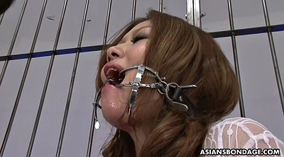Bottle, Japanese blowjob, Japanese throat, Japanese bondage, Wine, Asian bondage