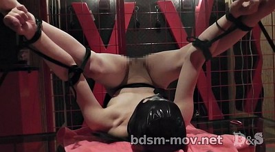 Japanese bdsm, Clit, Amateur bdsm