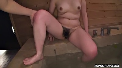 Japanese mature, Hairy shower, Japanese shower, Japanese chubby, Japanese hairy shower, Japanese close up
