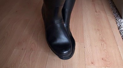 Lick foot, Rubber, Boot, Hunter boots, Rubber boots, Hunter