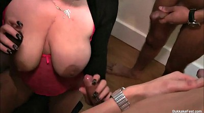 Young girl, Polish, Love, Young gangbang, Facials