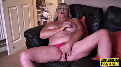 Fat, Show, British granny