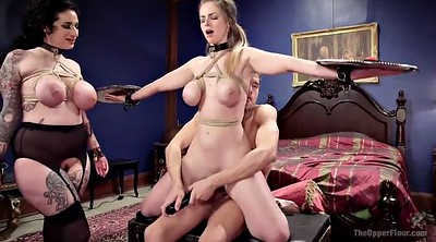 Maid, Full, Bondage gay