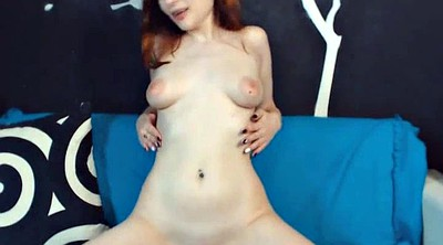 Webcam, Masturbating