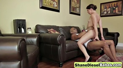 Small cock, Shane diesel