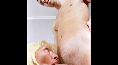 Young, Russian mature, Mature mom, Russian mom