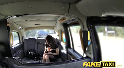 Taxi, Fake taxi, Fake, Cash, Street blowjobs