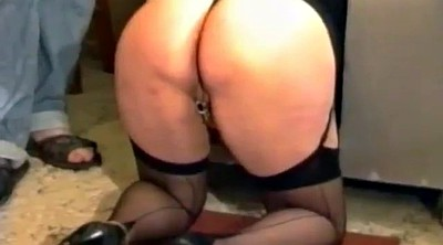 Forced, Force, Spanking ass, Big ass mature, Mature forced, Mature femdom