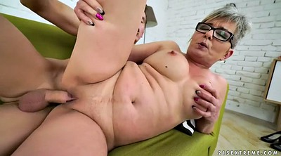 Foot licking, Mature milf, Young cumshot, Vintage mature, Short hair milf, Vintage milf