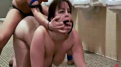 Nose, Video sex, Lesbian strapon