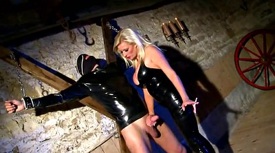 Mistress, Mistress t, Latex fuck