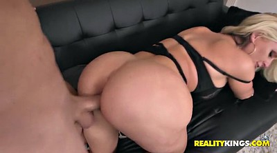 Pussy licking, Alena croft, Reality kings, Big ass bbw