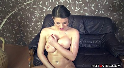 Orgasm, Big nature, Massage girl, Girl orgasm