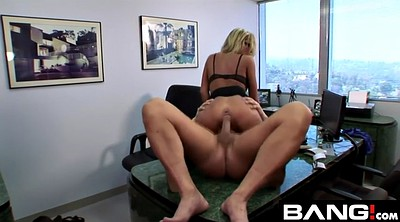 Office, Boss, Secretary