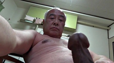 Japanese, Japanese granny, Asian granny, Old asian, Asian handjob, Old man gay