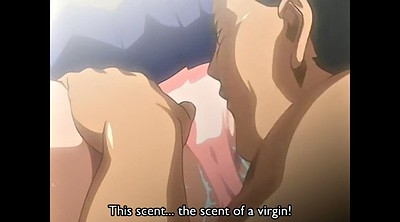 Virgin, Anime, Http