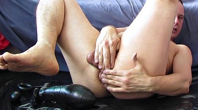 Prostate, Fisting anal, Poppers, Masked, Anal milk