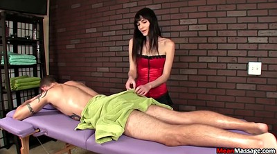 Massage, Orgasms