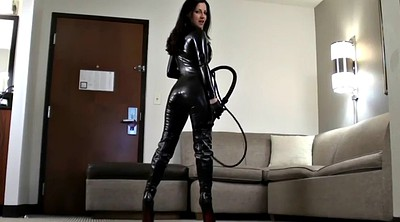 Boot, Hannah, Catsuit