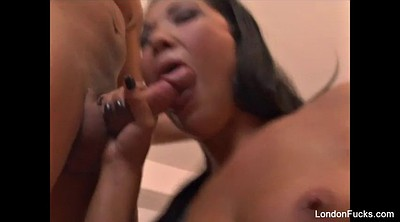 Hot, London keyes, Babes