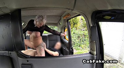 Fake taxi, Taxi, See through