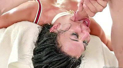 Mature, Deepthroat, Jasmine jae, Black cock