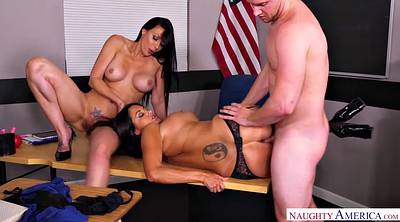 Teacher, Ava addams, Addams, Tattoo