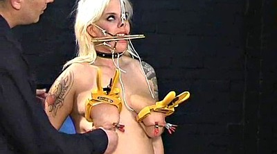 Bondage, Tattoo slave, Bdsm amateur
