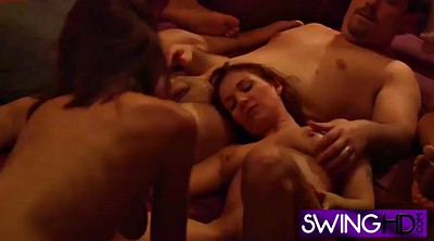 Swingers, Touch