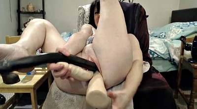 Extreme fisting, Extreme anal, Cams