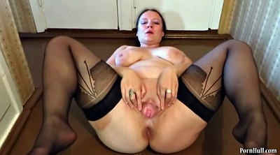 Mature solo, Mature pissing, Mature piss