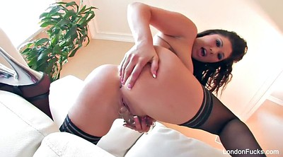 Asian solo, Asian dildo
