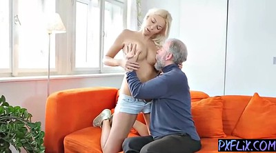 Creampie, Granny anal, Teen creampie, Daughter father