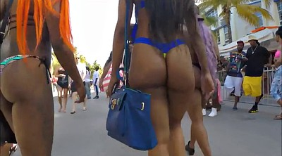 Walk, Big black booty