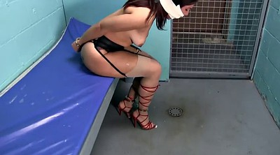 Bdsm, Handcuffed