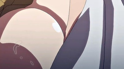 Animation, Uncensored, Lips, Japanese uncensored