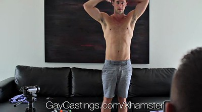 Gay big dick, Gay casting