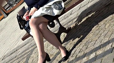 Nylon, Pantyhose fetish, Mature pantyhose
