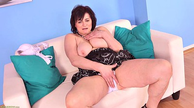 Mature solo, Chubby solo