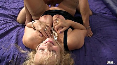 Xxx, German granny, Blonde mature