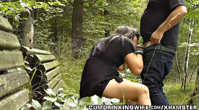 Dogging, Wife fucked