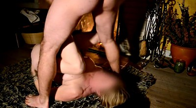 Milf creampie, Young creampie, Milf young