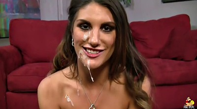 August ames, August