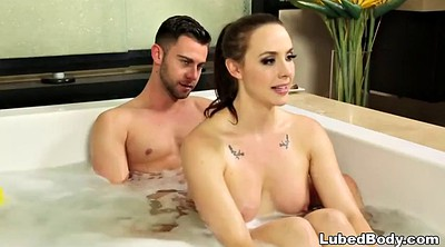Nuru massage, Sauna, Chanel preston, Shower anal