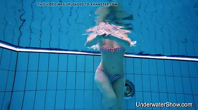 Underwater, T girls