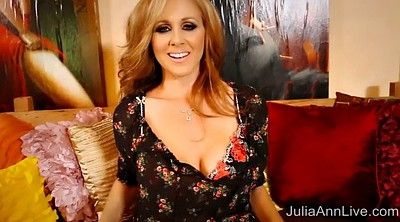 Julia ann, Julia, High-heeled