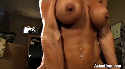 Sybian, Gym, Fitness, Rip