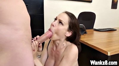 Office boss, Milf boss, Mckenzie lee, Mckenzie