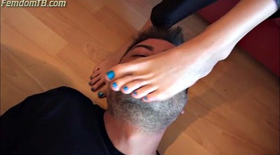Smothering, Feet femdom, Smothers, Smother