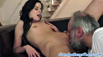 Granny creampie, Young creampie, Creampies, Young old